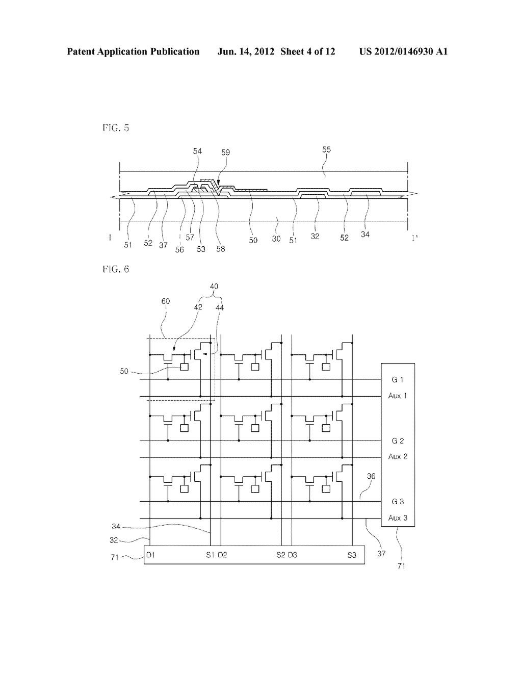 METHOD AND DEVICE FOR DETECTING TOUCH INPUT - diagram, schematic, and image 05