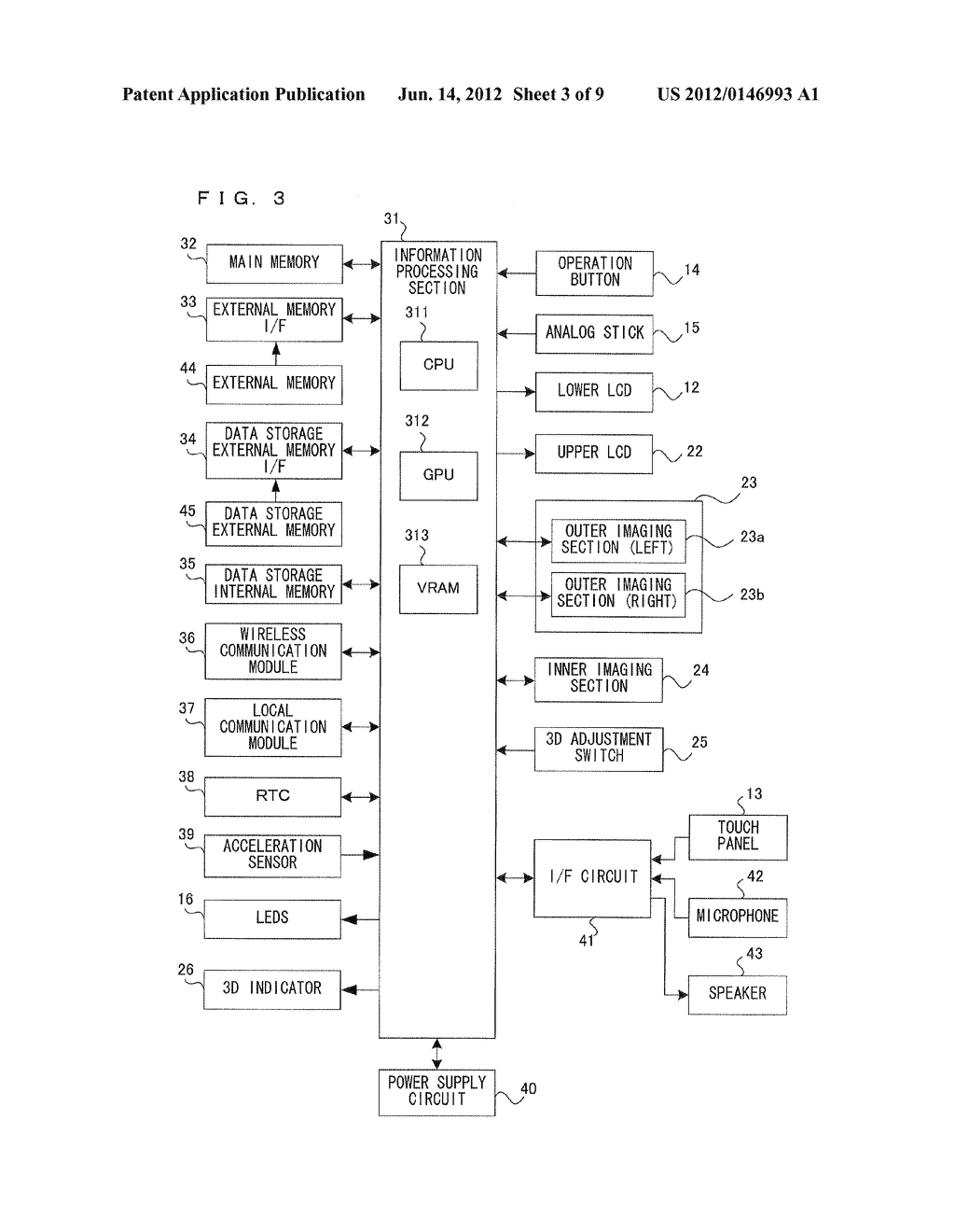 COMPUTER-READABLE STORAGE MEDIUM HAVING STORED THEREIN DISPLAY CONTROL     PROGRAM, DISPLAY CONTROL APPARATUS, DISPLAY CONTROL METHOD, AND DISPLAY     CONTROL SYSTEM - diagram, schematic, and image 04