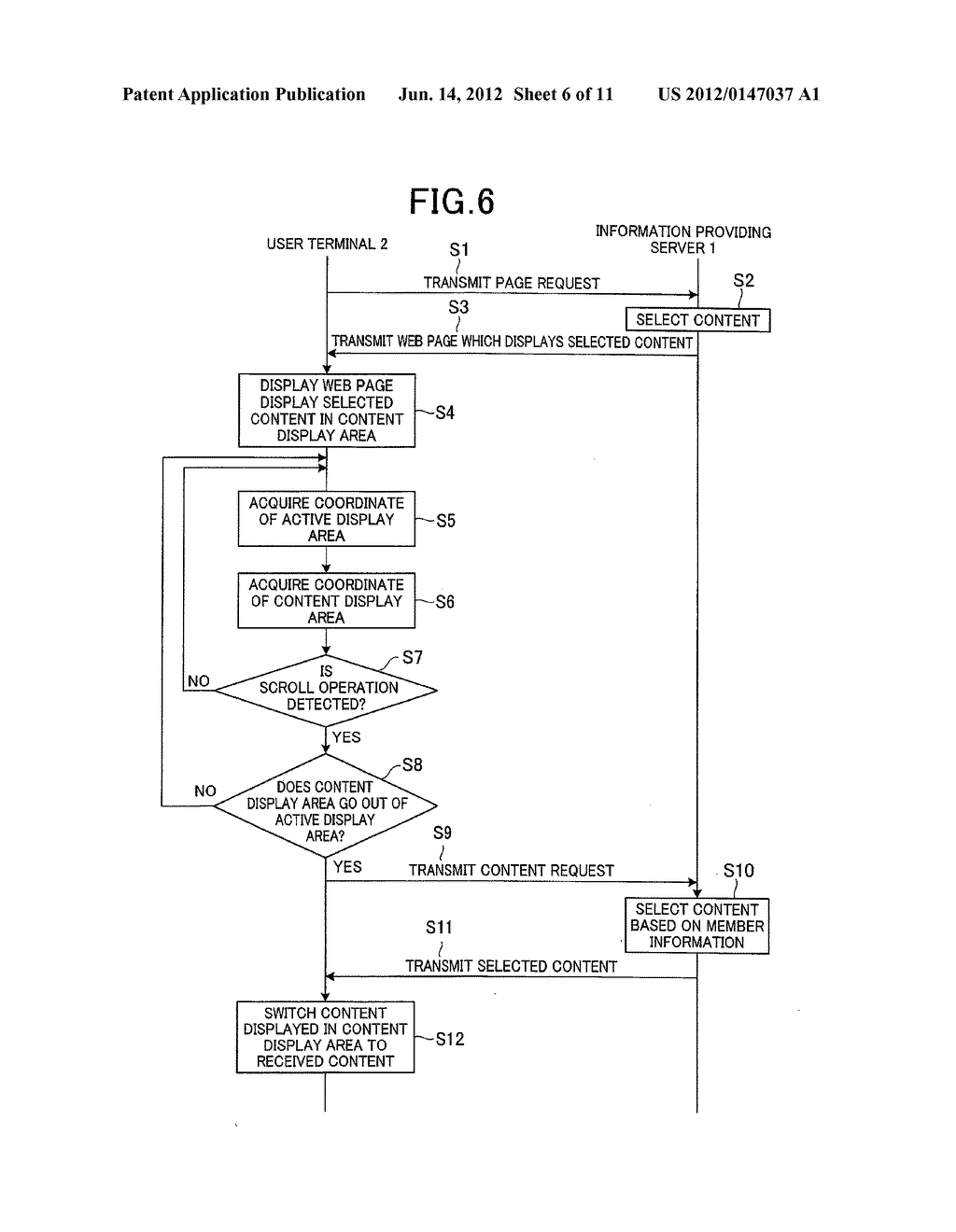 INFORMATION DISPLAY DEVICE, INFORMATION DISPLAY METHOD, INFORMATION     DISPLAY PROGRAM, RECORDING MEDIUM AND INFORMATION DISPLAY SYSTEM - diagram, schematic, and image 07