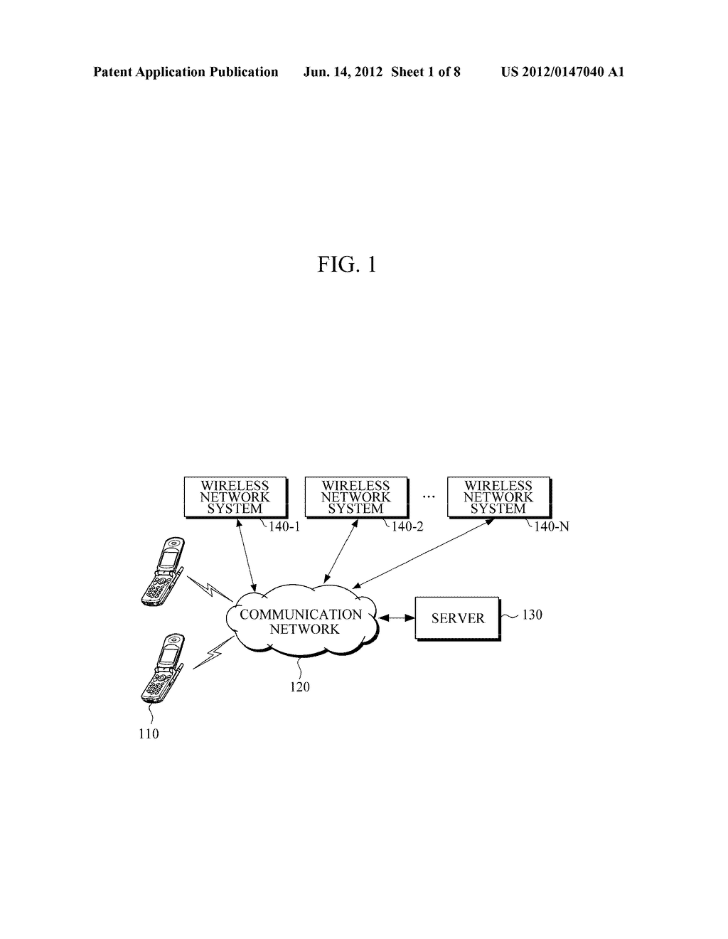 APPARATUS AND METHOD FOR PROVIDING WIRELESS NETWORK INFORMATION - diagram, schematic, and image 02