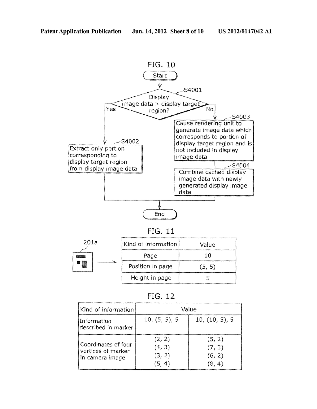 ELECTRONIC PUBLICATION VIEWER, METHOD FOR VIEWING ELECTRONIC PUBLICATION,     PROGRAM, AND INTEGRATED CIRCUIT - diagram, schematic, and image 09