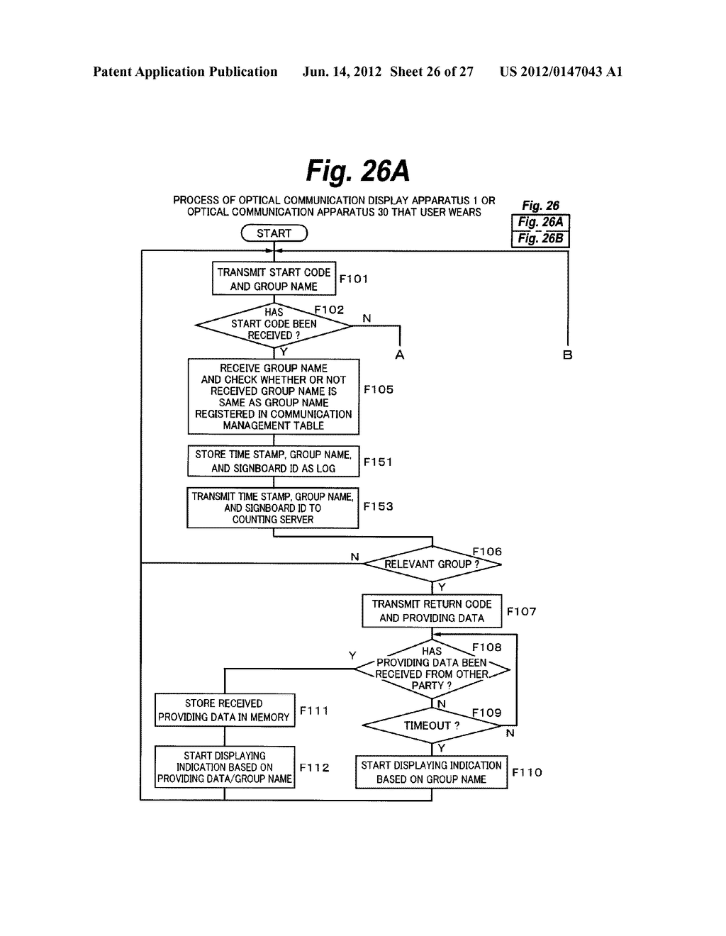 OPTICAL COMMUNICATION APPARATUS AND OPTICAL COMMUNICATION METHOD - diagram, schematic, and image 27