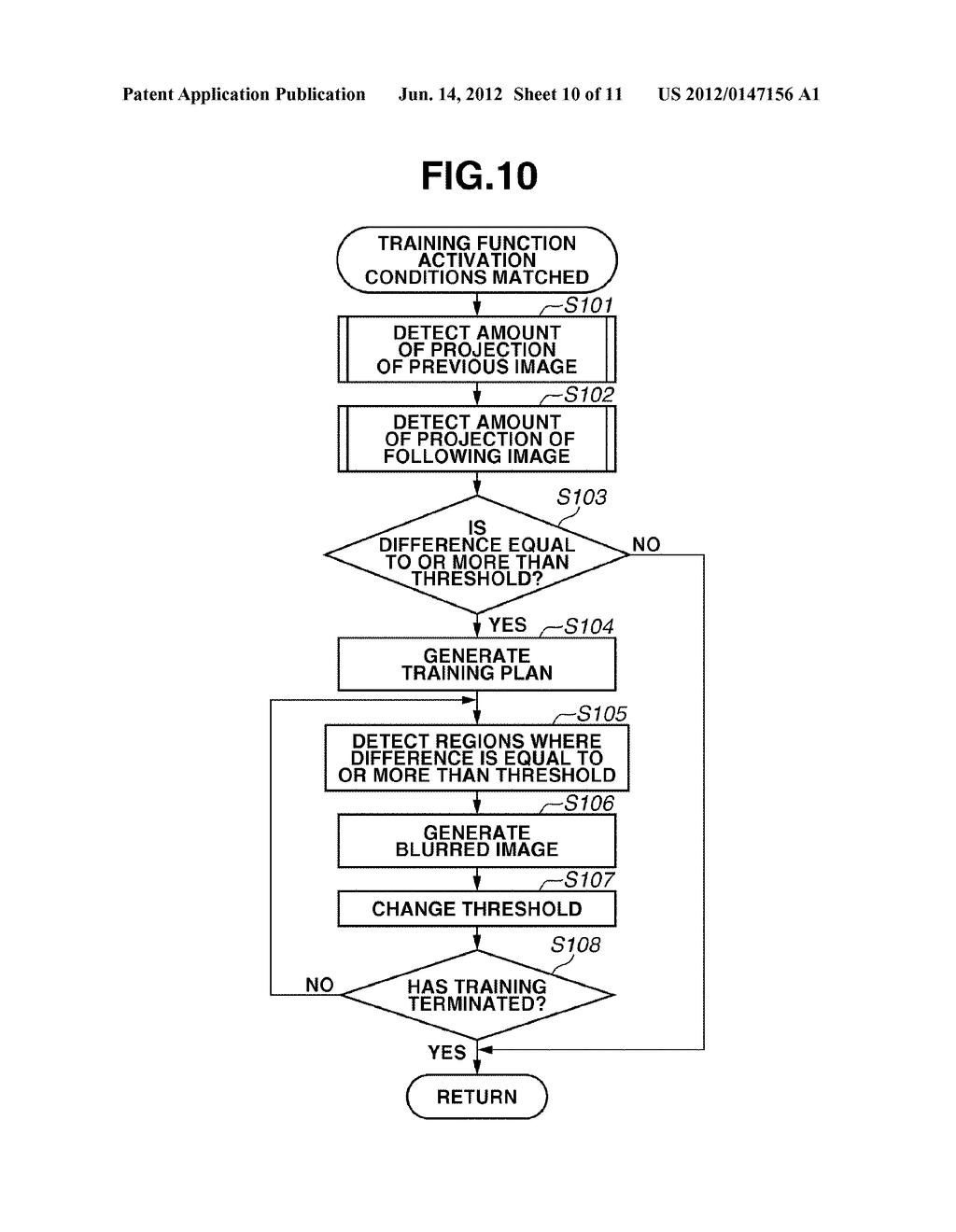 DISPLAY CONTROL APPARATUS, DISPLAY CONTROL METHOD, AND PROGRAM - diagram, schematic, and image 11