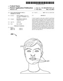 FACIAL RECOGNITION USING A SPHERICITY METRIC diagram and image
