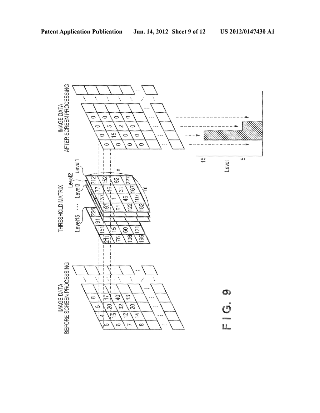 IMAGE PROCESSING APPARATUS AND IMAGE PROCESSING METHOD - diagram, schematic, and image 10