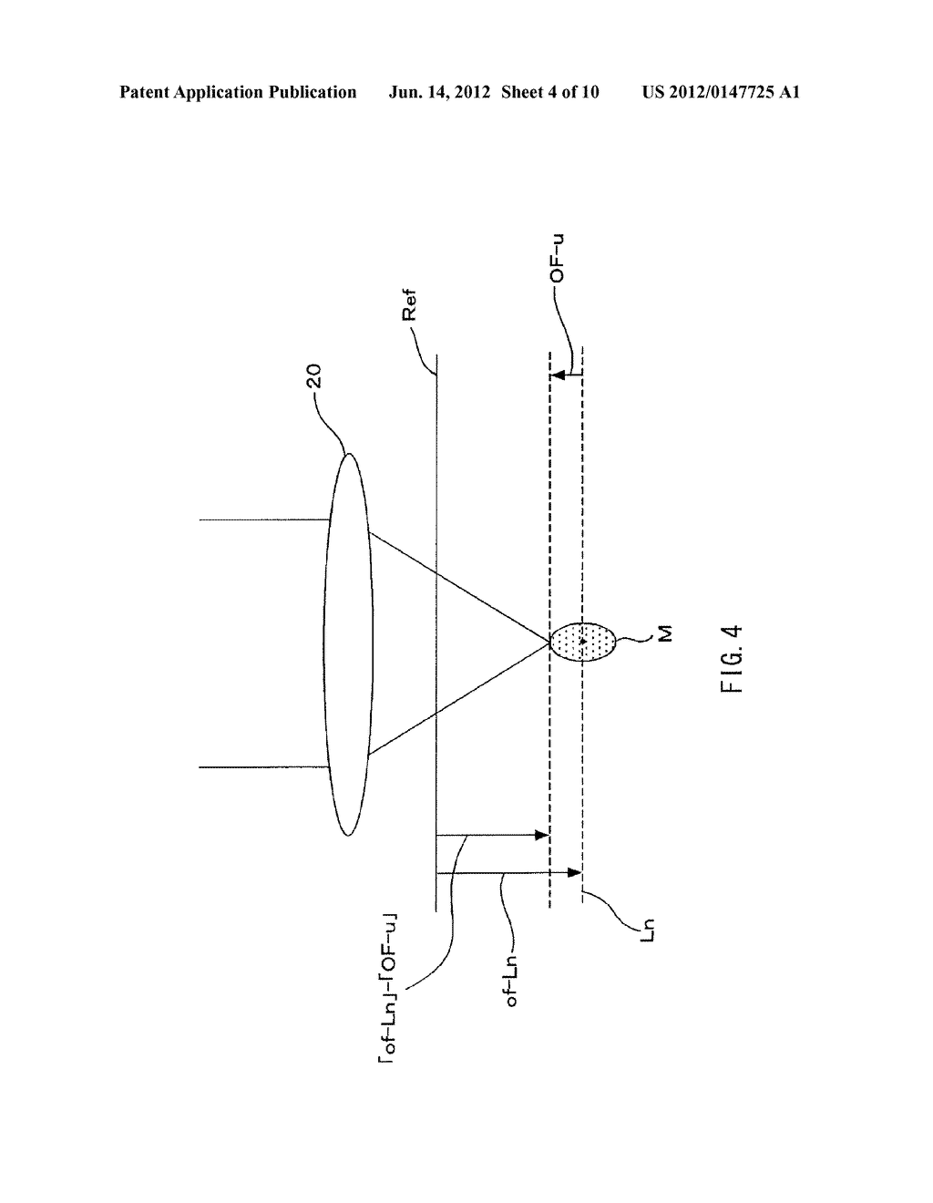 REPRODUCING APPARATUS AND REPRODUCING METHOD - diagram, schematic, and image 05