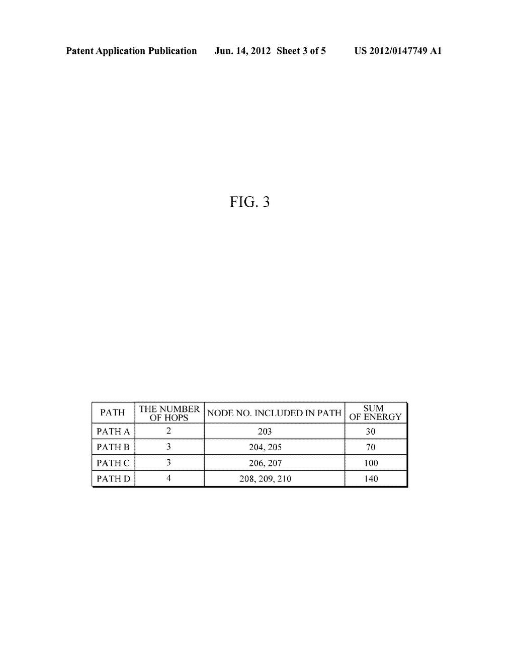 ROUTING APPARATUS AND METHOD FOR MOBILE AD-HOC NETWORK - diagram, schematic, and image 04