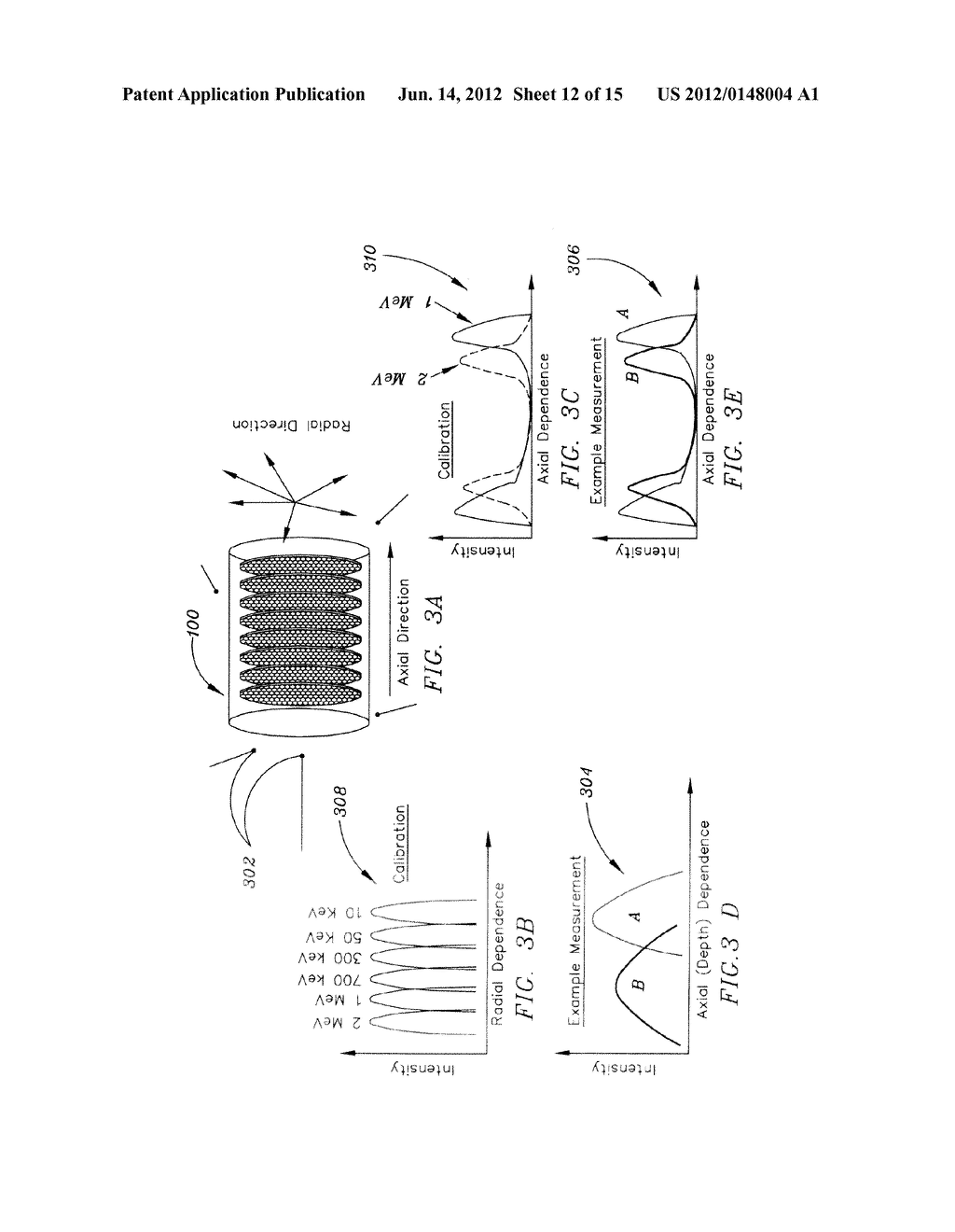 Apparatus and Method for Directional and Spectral Analysis of Neutrons - diagram, schematic, and image 13