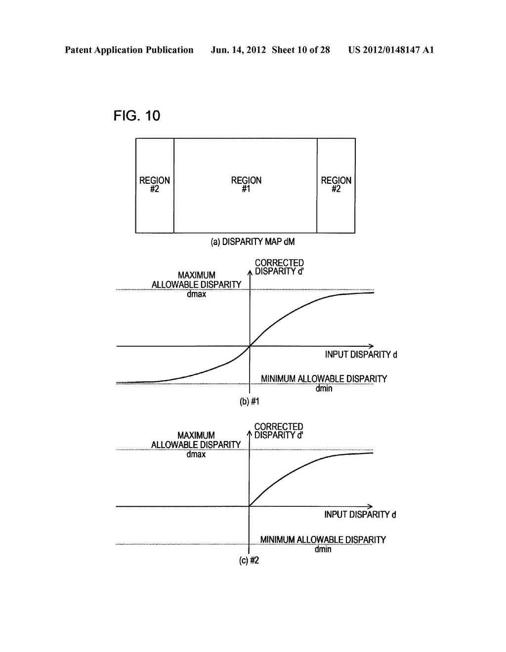 STEREOSCOPIC IMAGE DISPLAY SYSTEM, DISPARITY CONVERSION DEVICE, DISPARITY     CONVERSION METHOD AND PROGRAM - diagram, schematic, and image 11