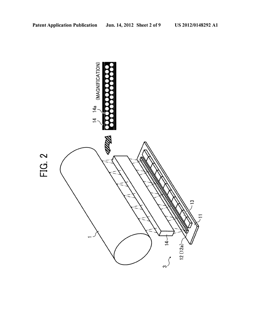 IMAGE FORMING APPARATUS, OPTICAL PRINT HEAD, AND PROCESS CARTRIDGE - diagram, schematic, and image 03