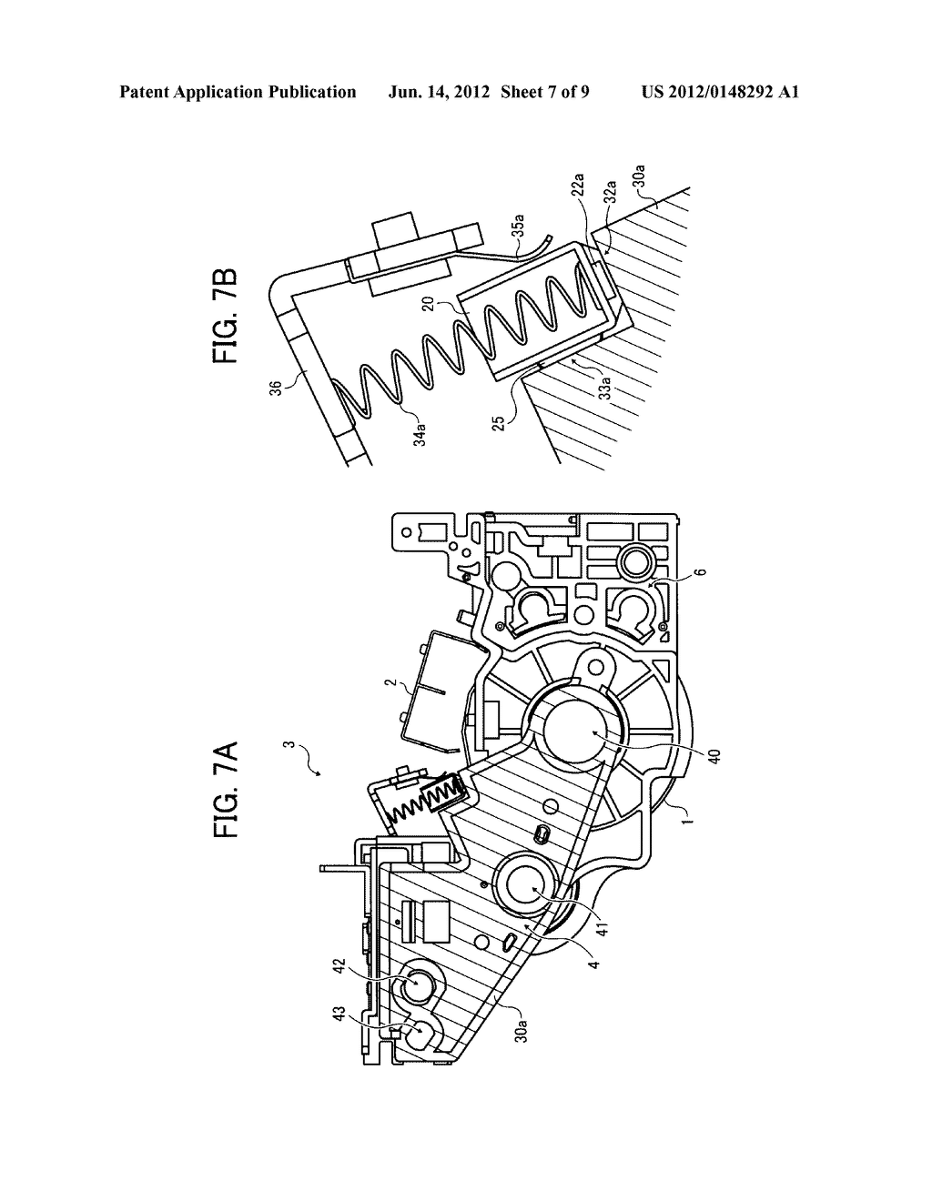 IMAGE FORMING APPARATUS, OPTICAL PRINT HEAD, AND PROCESS CARTRIDGE - diagram, schematic, and image 08