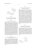 FUSED HETEROCYCLIC DERIVATIVES AND METHODS OF USE diagram and image