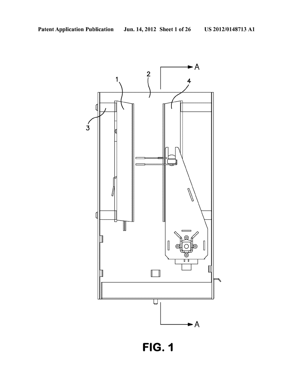 COOKING APPARATUS AND METHOD OF COOKING - diagram, schematic, and image 02