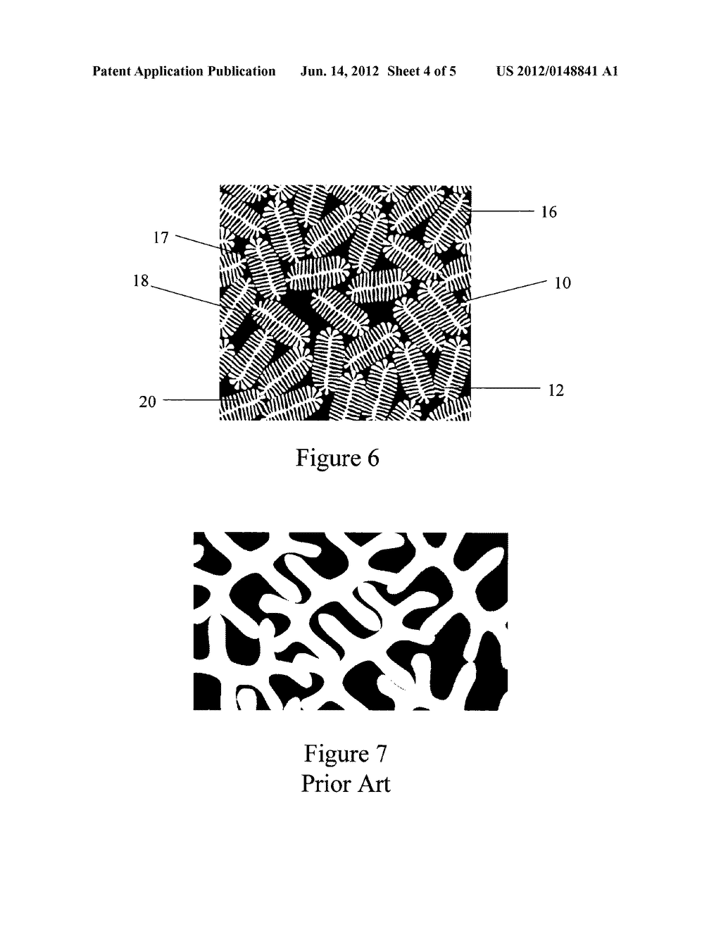 Method and Apparatus for Making an Improved High Surface Area Fiber - diagram, schematic, and image 05