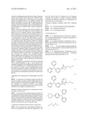 RADIATION-SENSITIVE RESIN COMPOSITION AND COMPOUND diagram and image