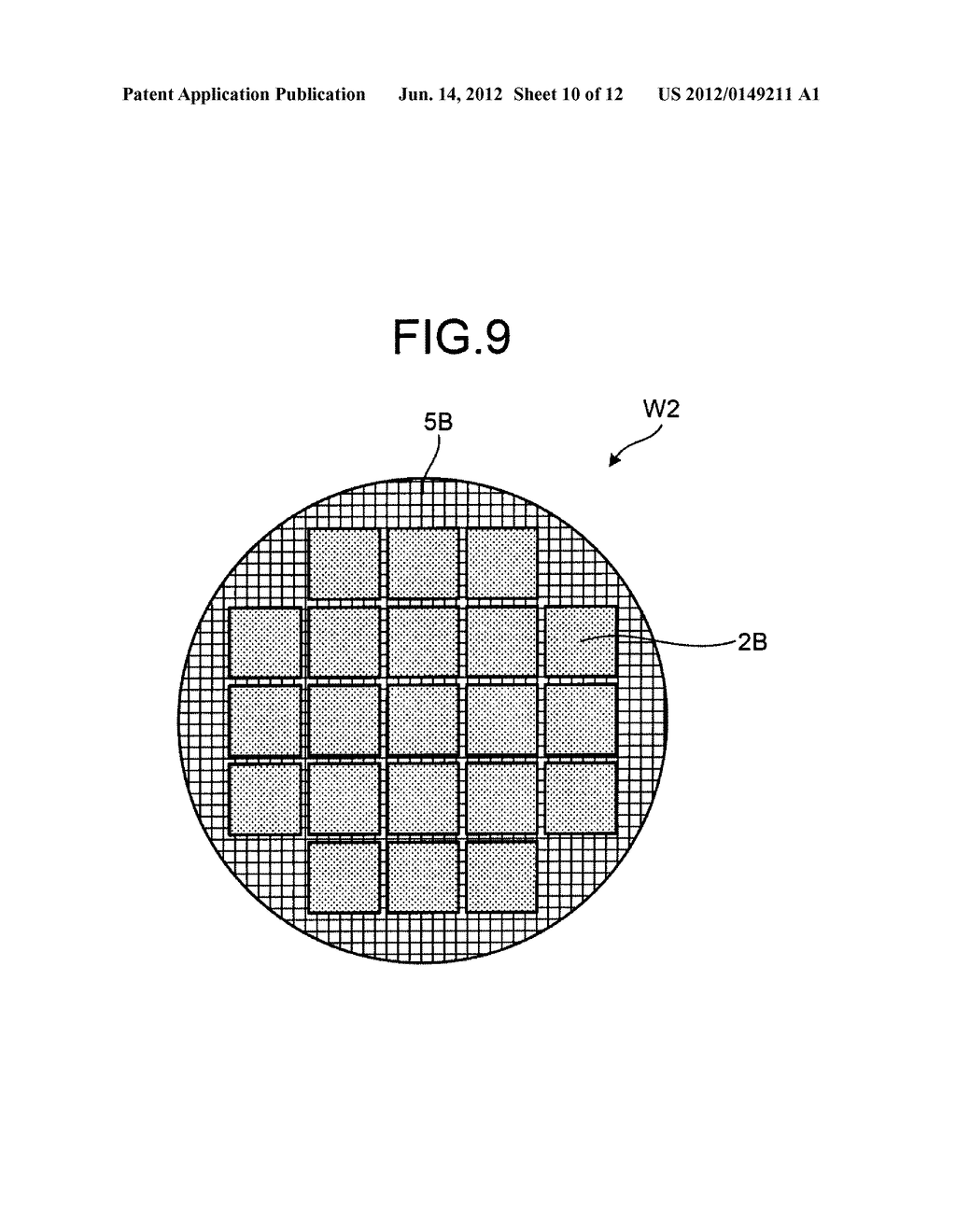 METHOD OF FORMING PATTERN, METHOD OF MANUFACTURING SEMICONDUCTOR DEVICE,     AND METHOD OF MANUFACTURING TEMPLATE - diagram, schematic, and image 11