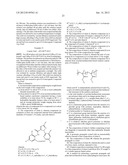 ACRYLATE/METHACRYLATE-BASED RANDOM COPOLYMER/ANTHRANILIC DIAMIDE     COMPOSITIONS FOR PROPAGULE COATING diagram and image
