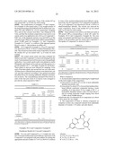 ACRYLATE/METHACRYLATE-BASED DIBLOCK COPOLYMER/ANTHRANILIC DIAMIDE     COMPOSITIONS FOR PROPAGULE COATING diagram and image