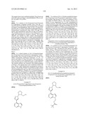 Heterocyclic Compounds as Janus Kinase Inhibitors diagram and image