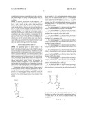 SEPARATING AGENT FOR OPTICAL ISOMERS diagram and image