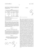 RUTHENIUM (II) CATALYSTS FOR USE IN STEREOSELECTIVE CYCLOPROPANATIONS diagram and image