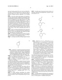 TRIAZOLYLPIPERIDINE DERIVATIVES AND METHOD FOR MAKING THE SAME diagram and image