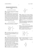 Processes For The Preparation Of 2,5-Dihydroxybenzenesulfonic Acid Salts diagram and image