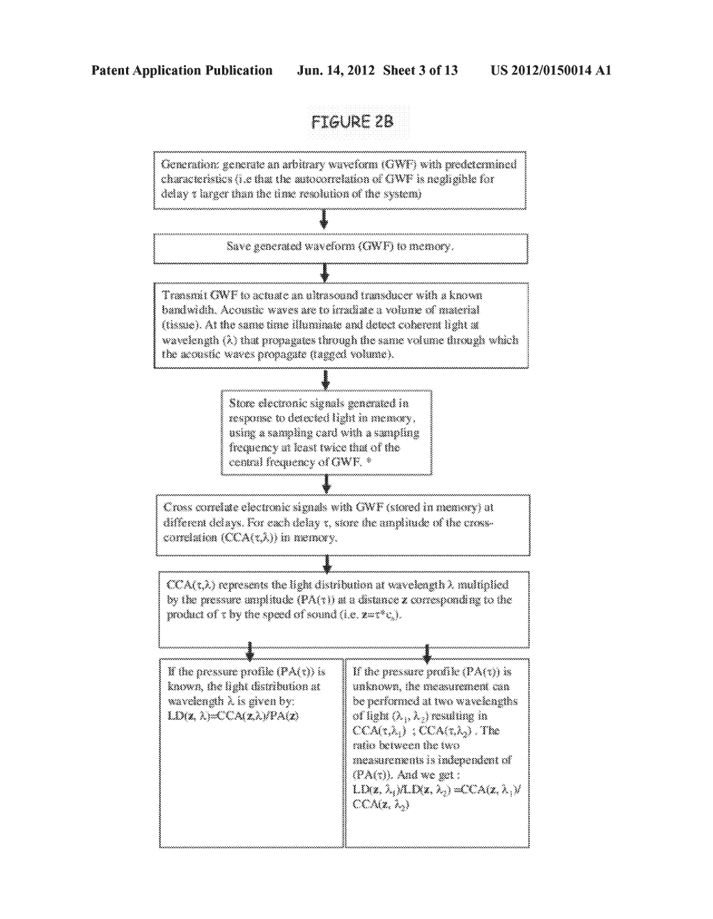 SYSTEM AND METHOD FOR NONINVASIVELY MONITORING CONDITIONS OF A SUBJECT - diagram, schematic, and image 04
