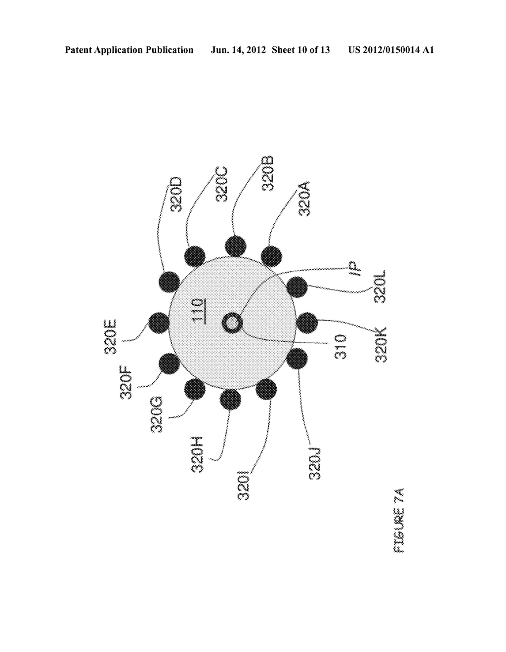 SYSTEM AND METHOD FOR NONINVASIVELY MONITORING CONDITIONS OF A SUBJECT - diagram, schematic, and image 11