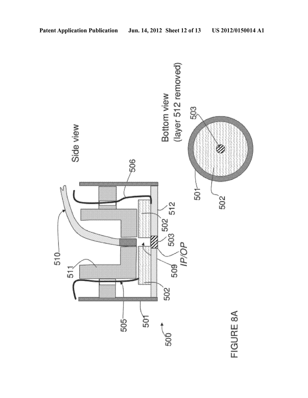 SYSTEM AND METHOD FOR NONINVASIVELY MONITORING CONDITIONS OF A SUBJECT - diagram, schematic, and image 13