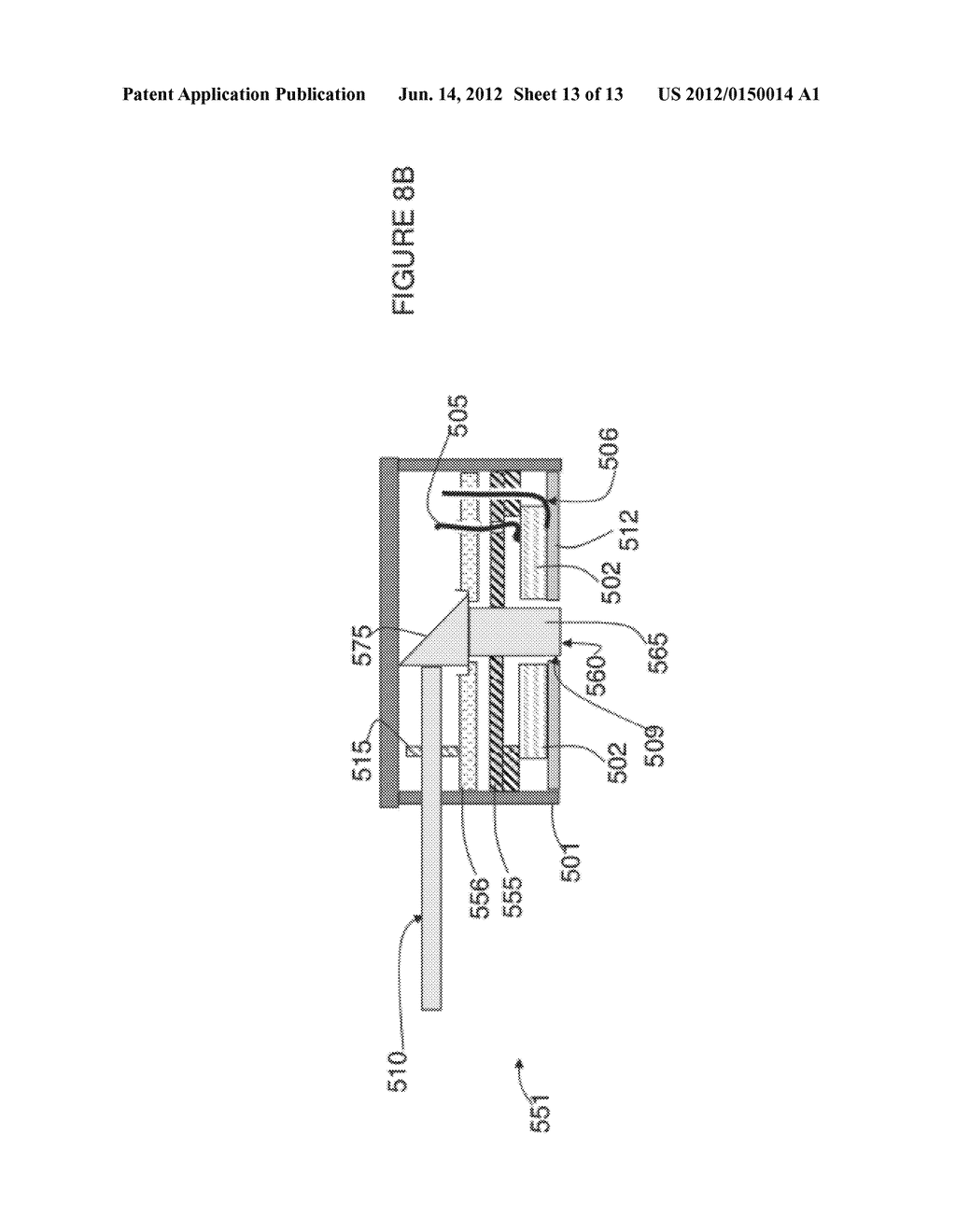 SYSTEM AND METHOD FOR NONINVASIVELY MONITORING CONDITIONS OF A SUBJECT - diagram, schematic, and image 14