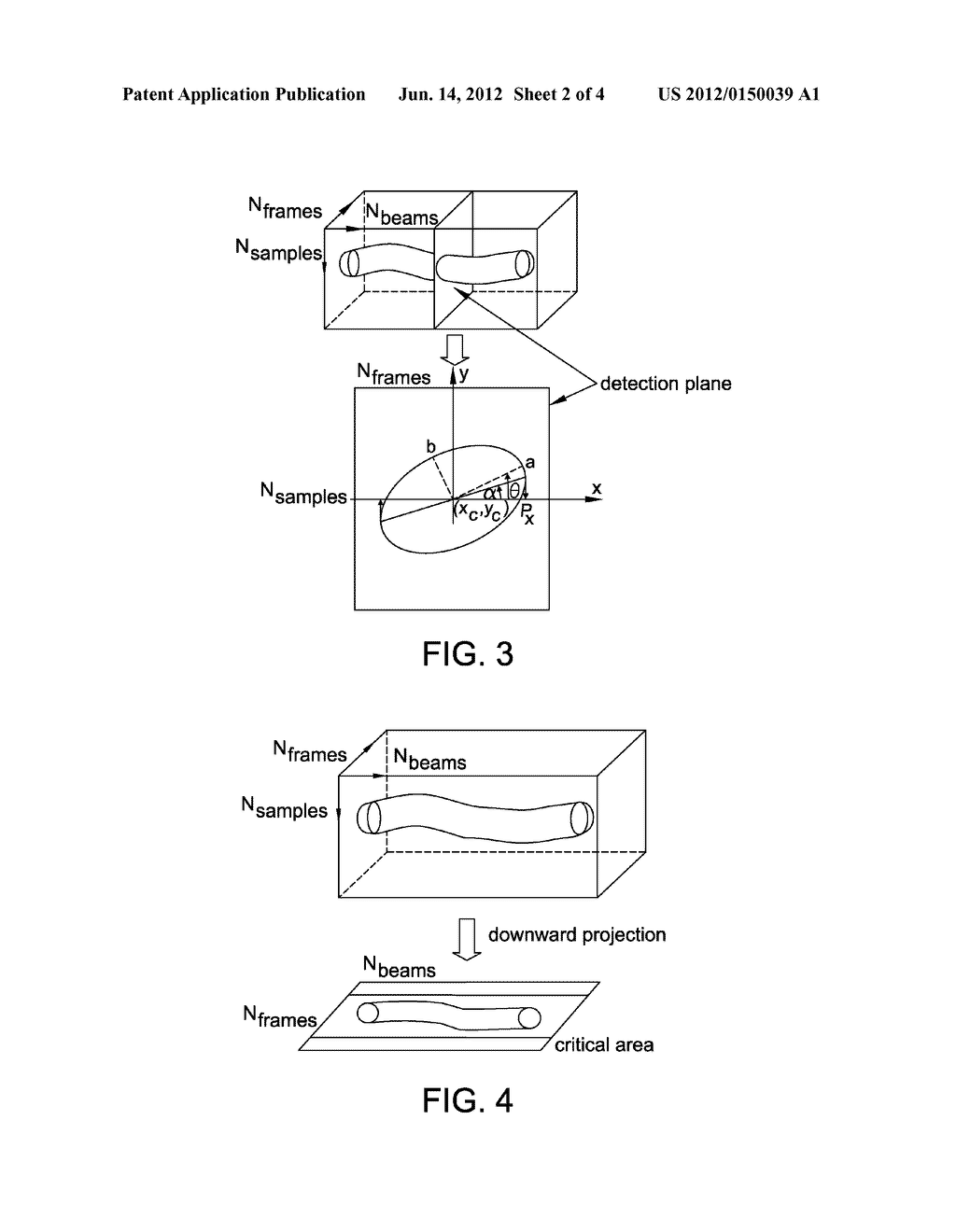 ULTRASOUND VOLUME PROBE NAVIGATION AND CONTROL METHOD AND DEVICE - diagram, schematic, and image 03