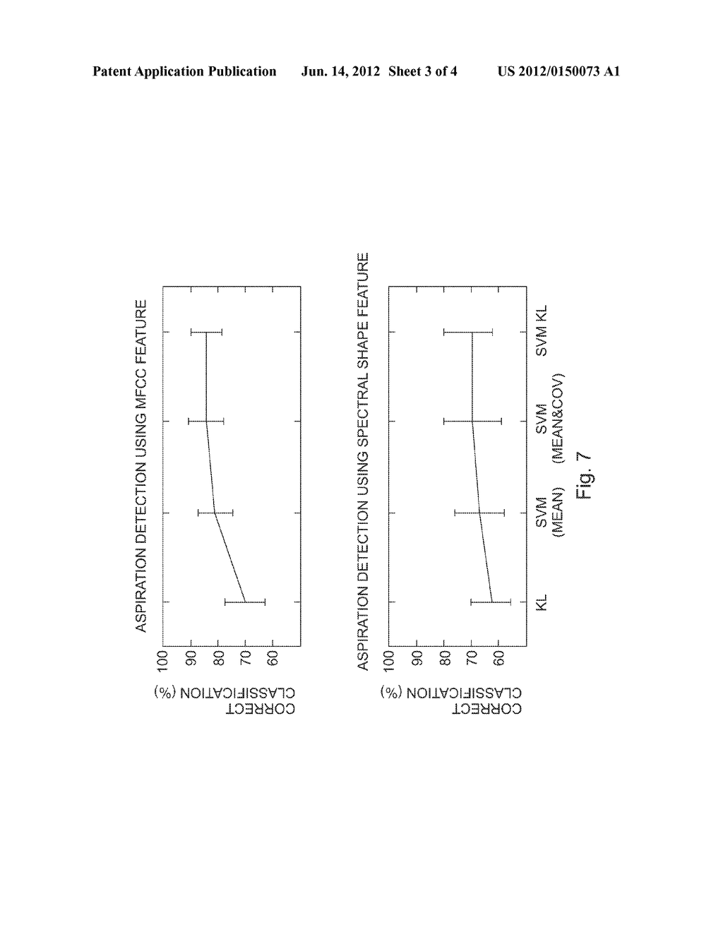 METHOD AND APPARATUS FOR DIAGNOSING A MEDICAL CONDITION BASED UPON AUDIAL     DATA FROM A PATIENT - diagram, schematic, and image 04