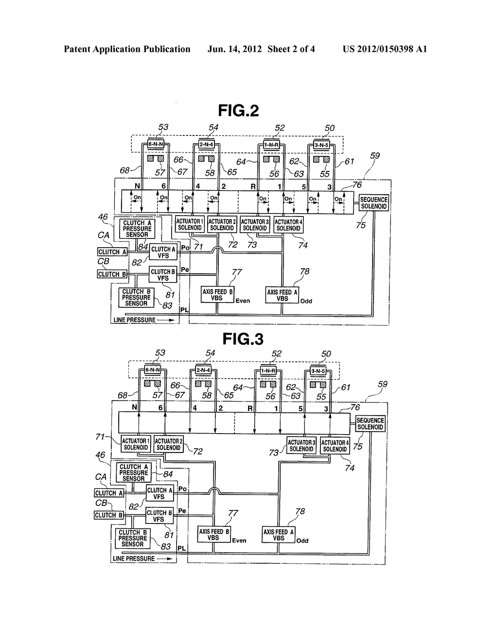 ABNORMAL-PERIOD AUTOMATIC SHIFT CONTROL APPARATUS OF AUTOMATED ... on