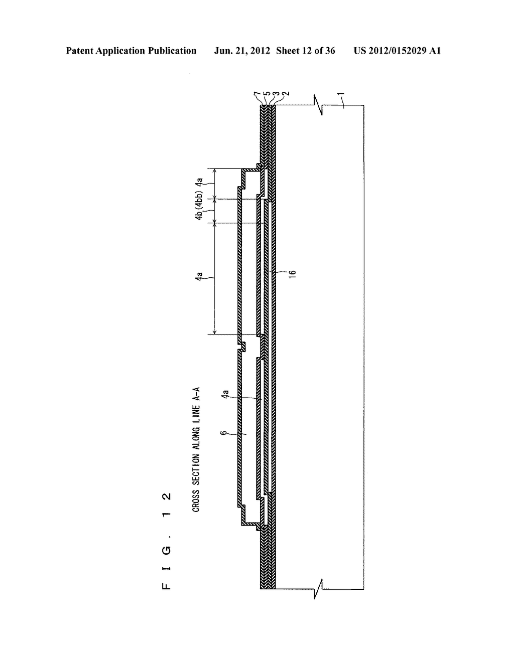 SEMICONDUCTOR PRESSURE SENSOR AND METHOD OF MANUFACTURING THE SAME - diagram, schematic, and image 13