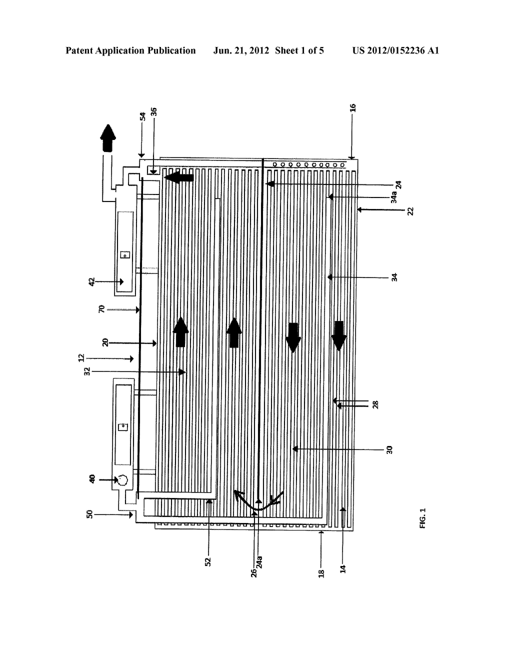 method and apparatus for reducing and removing scale in a maple Maple Syrup Evaporator Plans method and apparatus for reducing and removing scale in a maple syrup evaporator diagram, schematic, and image 02