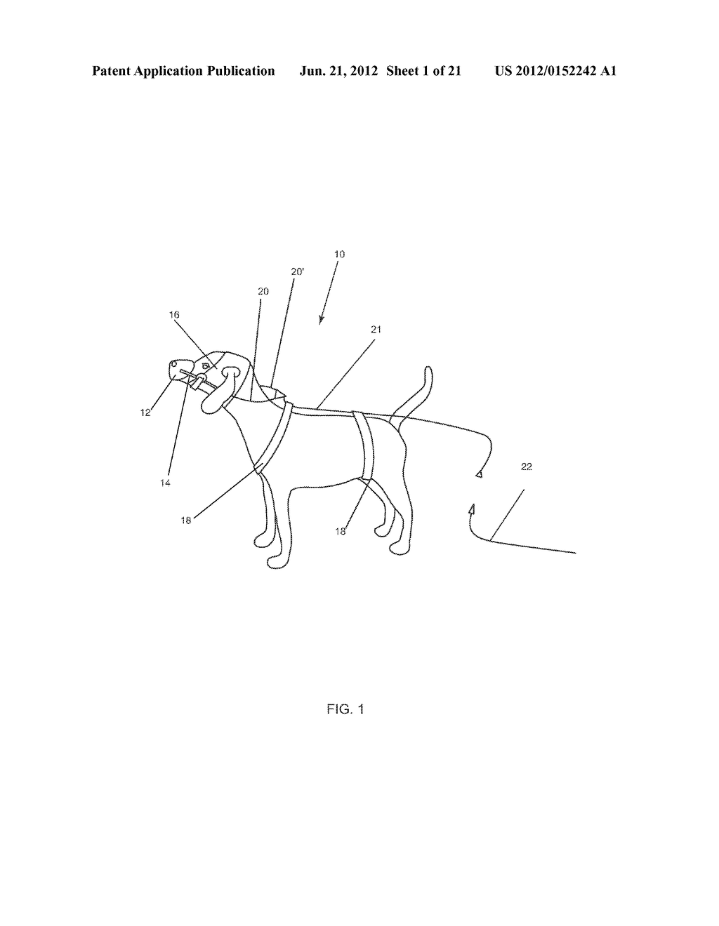 METHOD AND APPARATUS FOR PORTABLE FLUID DELIVERY FOR ANIMALS - diagram, schematic, and image 02