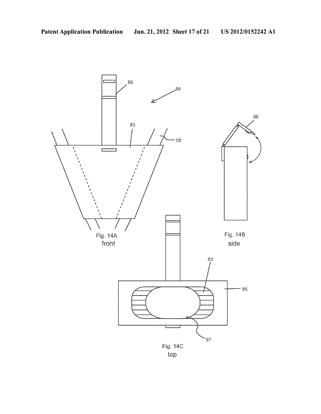 METHOD AND APPARATUS FOR PORTABLE FLUID DELIVERY FOR ANIMALS - diagram, schematic, and image 18