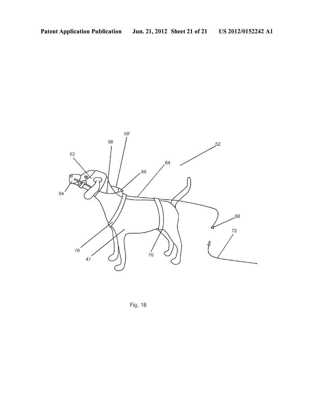 METHOD AND APPARATUS FOR PORTABLE FLUID DELIVERY FOR ANIMALS - diagram, schematic, and image 22