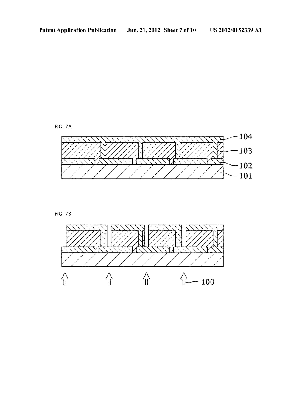 THIN FILM SOLAR CELL AND METHOD FOR MANUFACTURING SAME - diagram, schematic, and image 08