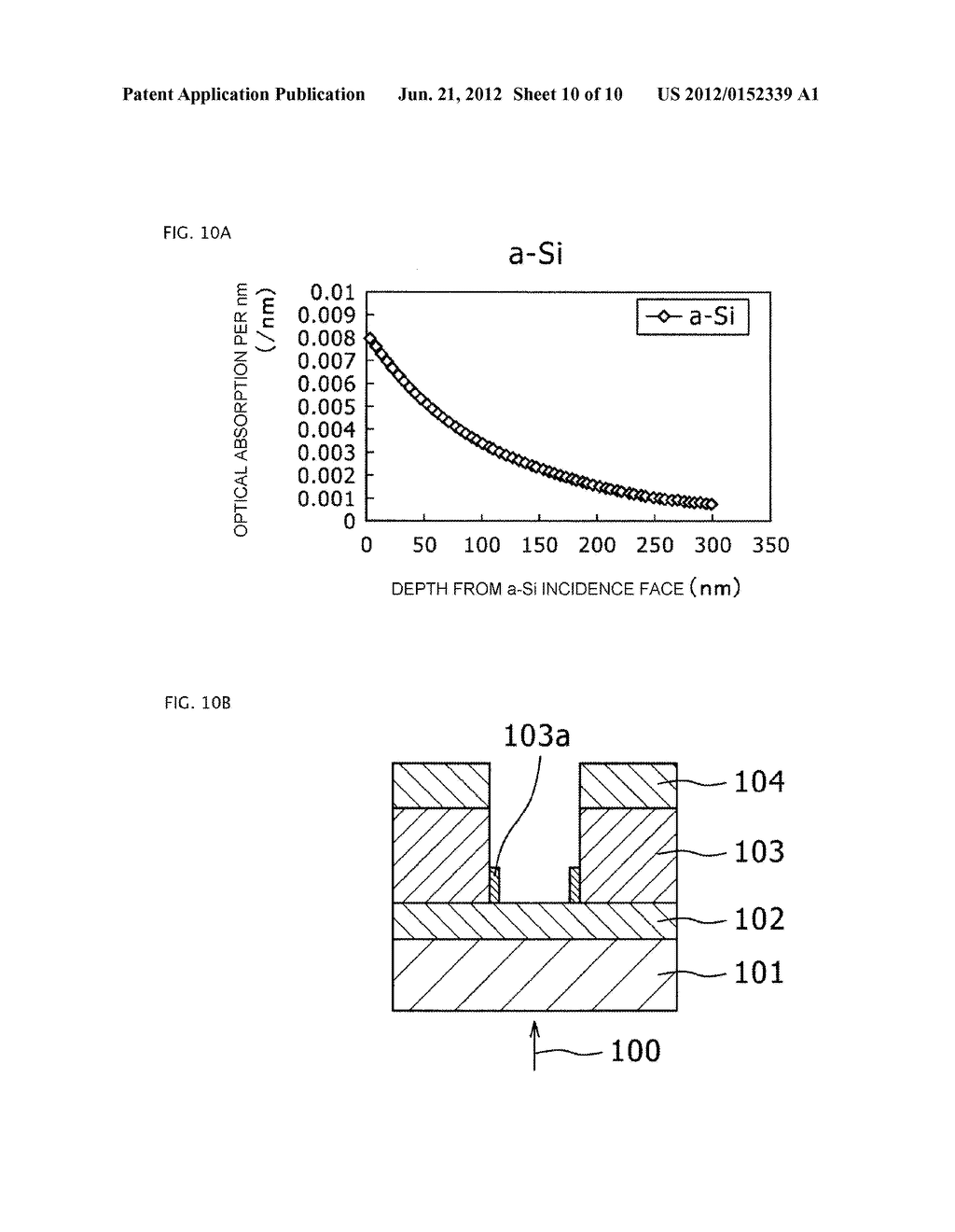 THIN FILM SOLAR CELL AND METHOD FOR MANUFACTURING SAME - diagram, schematic, and image 11