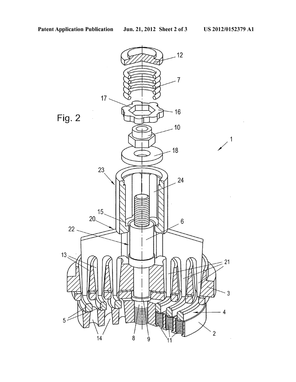 SUCTION VALVE WITH UNLOADER - diagram, schematic, and image 03