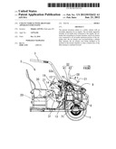 UTILITY VEHICLE WITH AIR-INTAKE APPARATUS FOR ENGINE diagram and image