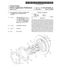 Engagement Control Assembly for a Bi-Directional Overrunning Clutch diagram and image