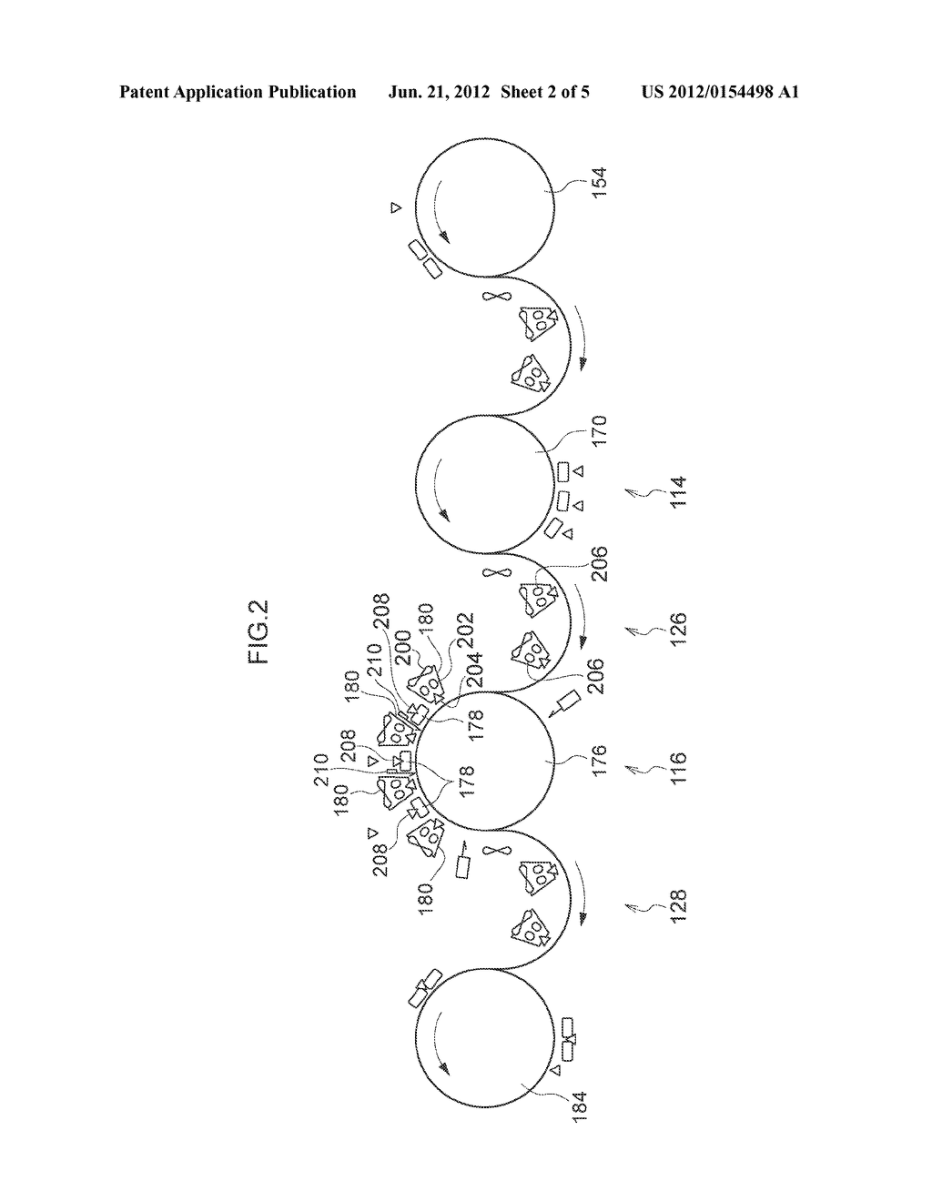 IMAGE FORMATION DEVICE AND IMAGE FORMATION METHOD - diagram, schematic, and image 03