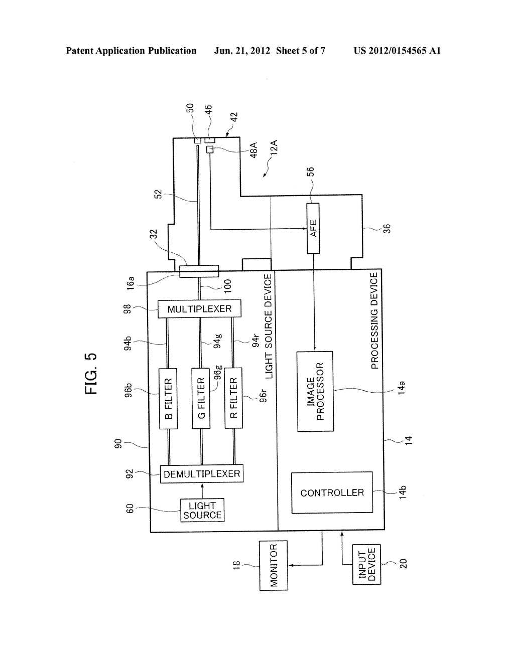 IMAGE PROCESSING DEVICE - diagram, schematic, and image 06