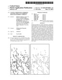 COATING COMPOSITIONS COMPRISING NON-IONIC SURFACTANT EXHIBITING REDUCED     FINGERPRINT VISIBILITY diagram and image