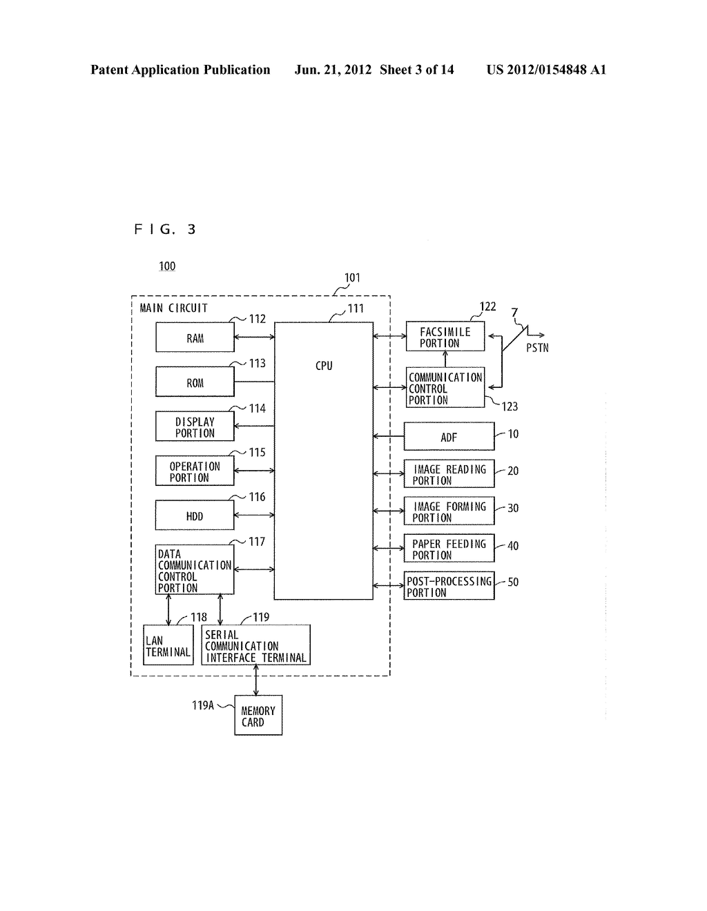 PRINTING SYSTEM, IMAGE FORMING APPARATUS, IMAGE FORMING METHOD, AND     NON-TRANSITORY COMPUTER-READABLE RECORDING MEDIUM ENCODED WITH IMAGE     FORMING PROGRAM - diagram, schematic, and image 04