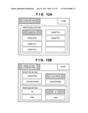 PRINTING SYSTEM, PRINTING SYSTEM CONTROL METHOD, AND RECORDING MEDIUM diagram and image