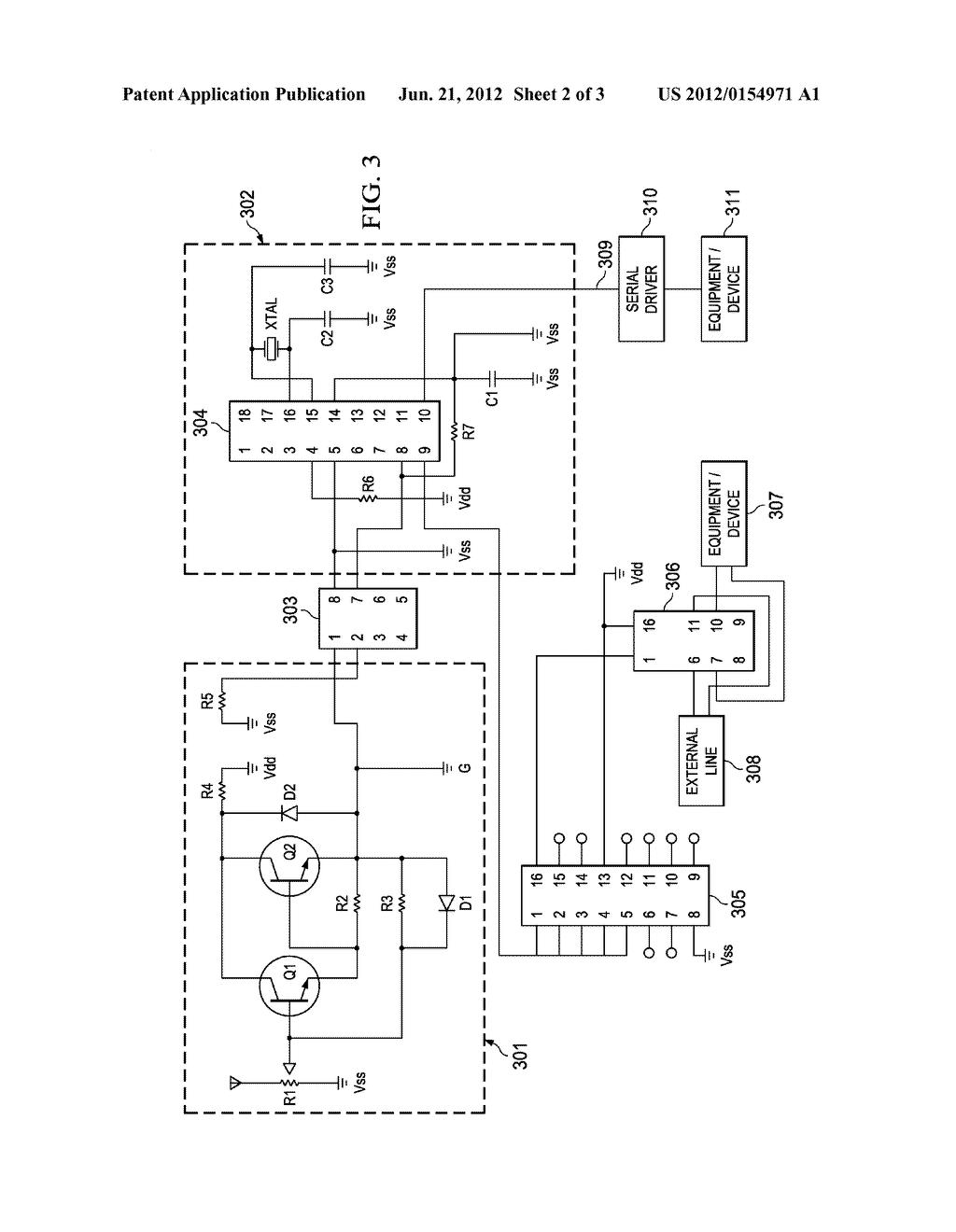 Surprising Programmable Lightning Detector Diagram Schematic And Image 03 Wiring Database Rimengelartorg